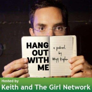 Hang Out With Me Podcast Myq Kaplan