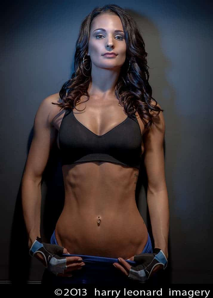 Samantha Shorkey