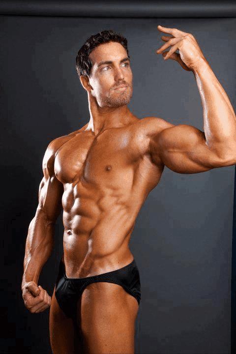 Derek Tresize