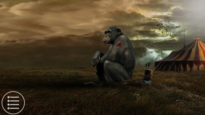 Animals In Entertainment Series