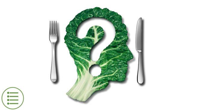 Vegan Nutrition Concerns